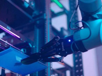 Cobot – Robot cộng tác giúp thay đổi cuộc chơi