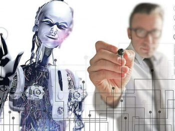 AI thay đổi các quốc gia sau Covid-19 thế nào